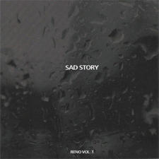 [중고] 김용훈 (Reno) / Sad Story Reno Vol.1 (EP)