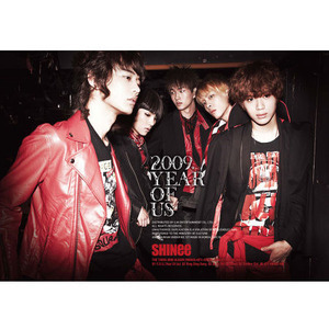 [중고] 샤이니 (Shinee) / 2009, Year Of Us (3rd Mini Album/Digipack)