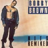 [중고] Bobby Brown / Hits Remixed