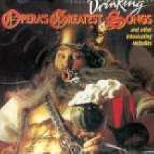 [중고] V.A. / Opera`s Greatest Drinking Songs (bmgcd9f03)