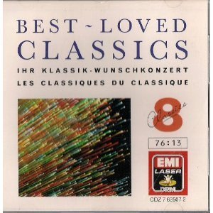 [중고] V.A. / Best Loved Classics 8 (수입/cdz7625072)