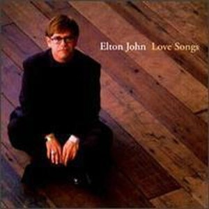 [중고] Elton John / Love Songs (자켓확인)