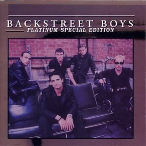 [중고] Backstreet Boys / Platinum Special Edition (홍보용)