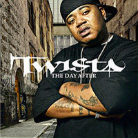 [중고] Twista / The Day After (홍보용)