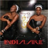 [중고] India Arie / Testimony: Vol. 2, Love & Politics