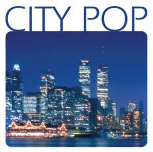 [중고] V.A. / City Pop (2CD)