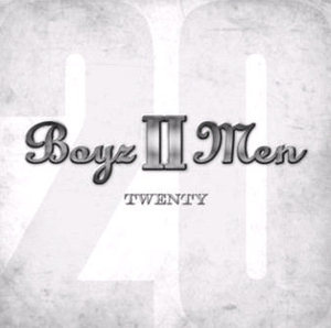 [중고] Boyz II Men / Twenty (2CD)