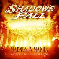 [중고] Shadows Fall / Madness In Manila (CD+DVD/19세이상)