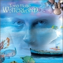 [중고] Tonci Huljic / Waterland (홍보용)