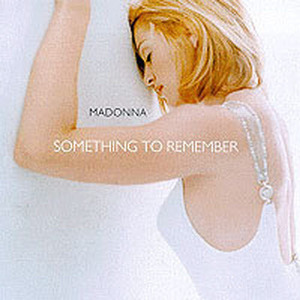 [중고] Madonna / Something To Remember