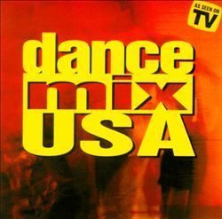[중고] V.A. / Dance Mix USA (수입)