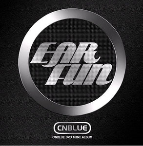 [중고] 씨엔블루 (Cnblue) / Ear Fun (3rd Mini Album)