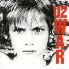 U2 / War (Remastered/미개봉/수입)
