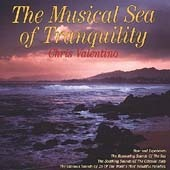 [중고] Chris Valentino / Sea Of Tranquility (수입)