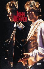 [중고] [DVD] John Denver / The Wild Life Concert (수입)
