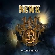 [중고] 뉴크 (Newk) / 5집 Nuclear Weapon (Digipack)