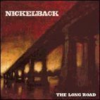 [중고] Nickelback / The Long Road (홍보용)