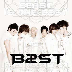 [중고] 비스트 (Beast) / Beast Is The B2st (1st Mini Album/홍보용/only CD)
