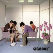 [중고] 슈가도넛 (Sugardonut) / Spinner Jump (Digipack)