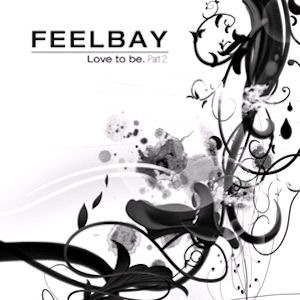 [중고] 필베이 (Feelbay) / Love To Be Part 2