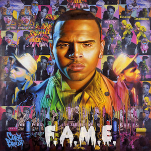 [중고] Chris Brown / F.A.M.E. (Deluxe Edition)