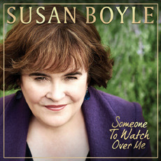[중고] Susan Boyle / Someone To Watch Over Me