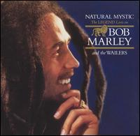 [중고] Bob Marley & The Wailers / Natural Mystic: The Legend Lives On