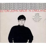 [중고] Elton John / Made In England (Digipack)