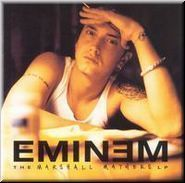 [중고] Eminem / The Marshall Mathers Lp (Limited Edition/2CD/아웃케이스없음)