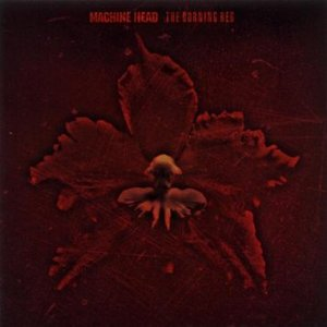 [중고] Machine Head / Burning Red