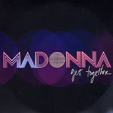 [중고] Madonna / Get Together (Single/홍보용/수입)