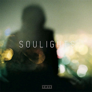[중고] 소울라이츠 (Soulights) / Solace (Digipack)
