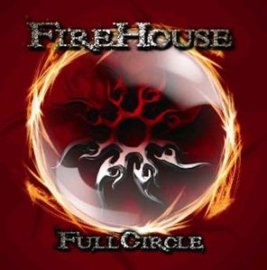 [중고] Firehouse / Full Circle