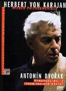 [중고] [DVD] Herbert Von Karajan / Dvorak : Symphony No.9 From The New World (수입/svd48421)
