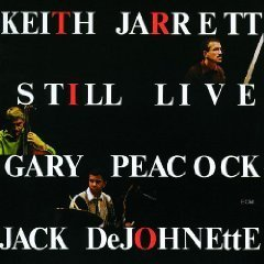 [중고] Keith Jarrett Trio / Still Live (2CD/수입)