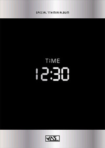 [중고] 비스트 (Beast) / Time (7th Mini Album)