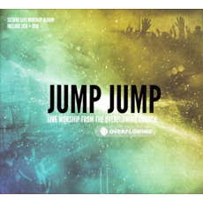 넘치는 교회(Overflowing Church) / 2집 - Jump Jump (미개봉/2CD+DVD)