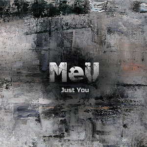 [중고] 메브 (MeV) / Just You (Digipack)