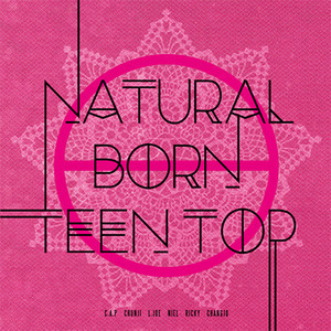 [중고] 틴탑 (Teen Top) / Natural Born Teen Top : Passion (6th Mini Album)