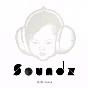 [중고] 라디(Ra.D) / 3집 Soundz (Digipack)