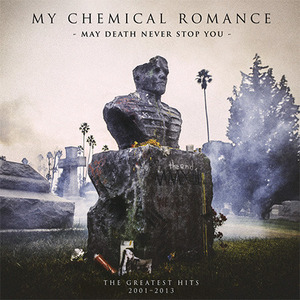 [중고] My Chemical Romance / May Death Never Stop You (Greatest Hits 2001-2013)