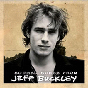 [중고] Jeff Buckley / So Real: Songs From Jeff Buckley