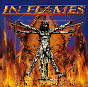 [중고] In Flames / Clayman