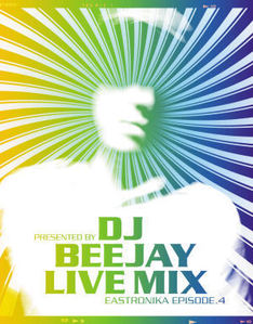 [중고] V.A. / Eastronika Episode.4 : DJ Beejay Live Mix (Digipack)