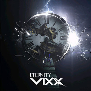 [중고] 빅스 (VIXX) / Eternity (4th Single Album/Digipack/홍보용)