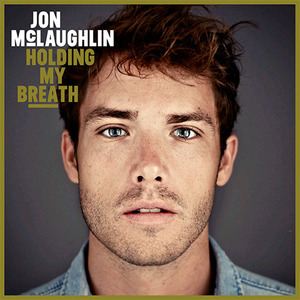 [중고] Jon Mclaughlin / Holding My Breath
