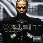 [중고] XZibit / Man Vs Machine (2CD/홍보용)