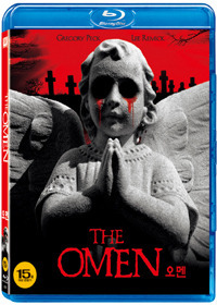 [Blu-Ray] The Omen - 오멘 (미개봉)