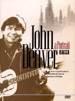 [중고] [DVD] John Denver / A Portrait