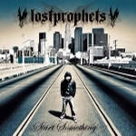 [중고] Lostprophets / Start Something (홍보용)